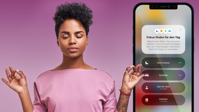 iOS-15-Neuerungen: iPhone-Tricks, die (noch) keiner kennt