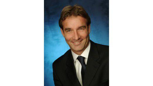 """Thomas Reuner von IDC: """"Der Kunde muss stärker im Mittelpunkt von Marketing stehen."""""""