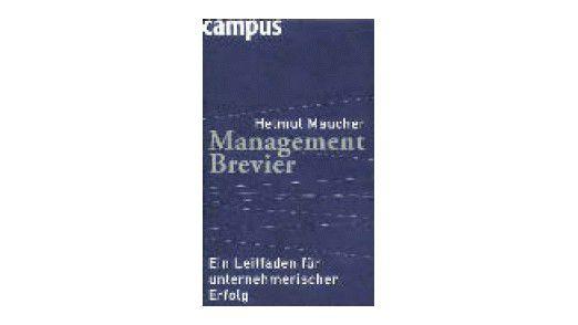 Campus Verlag, Frankfurt 2007, 200 Seiten; 16,90 Euro