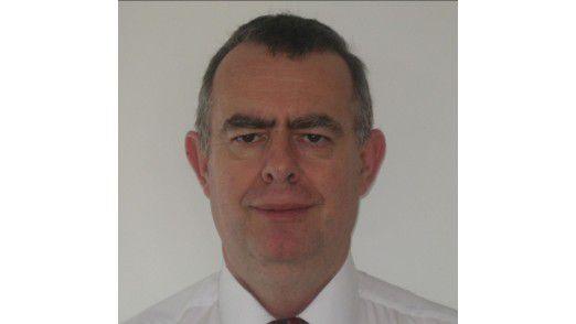"ITIL 3-Co-Autor Stuart Rance: ""ITIL ist nur Best Practice und kein Standard."""