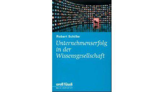 Orell Füssli, Zürich 2007, 214 Seiten; 29,80 Euro