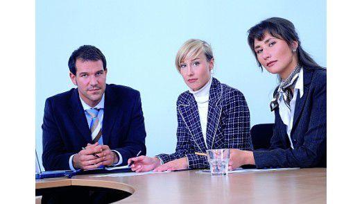 Vor allem die deutschen Management-Etagen sträuben sich gegen Change-Management-Programme.