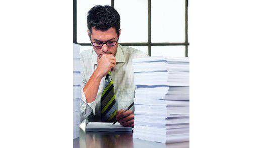 Damit der CIO sich auf strategische Fragen konzentrieren kann, sollte er für spezielle Probleme Vertraute in der Hinterhand haben, die ihm im Zweifel den Rücken freihalten.