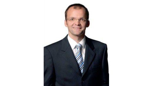 """Hartmut Lüerßen, Marktforscher bei Lünendonk: """"Wenn das Wirtschaftswachstum zurückgeht, dürfte sich der Fokus wieder auf Kostenreduzierungen im Run-the-Business verstärken."""""""