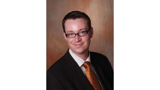 """InfoCom Analyst Dirk Möbus: """"Effektive IT-Unterstützung kann die Prozesskosten senken."""""""