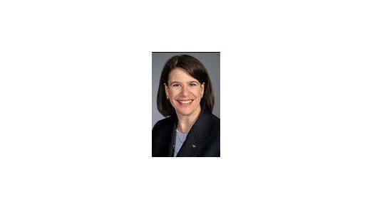 Barbara Desoer hat gut Lachen: Als CIO bei der Bank of America hat sie voriges Jahr insgesamt mehr als 10,5 Millionen Dollar eingefahren.