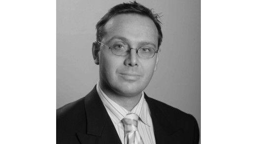 Stefan Schlöhmer ist Senior Manager bei Steria Mummert Consulting.