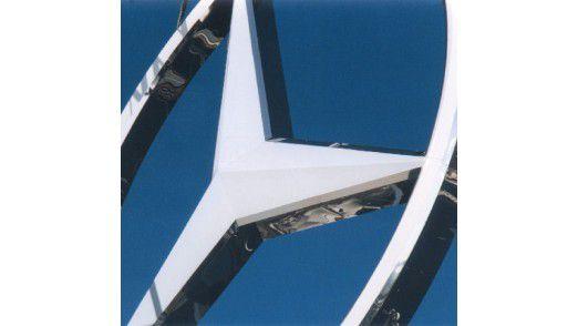 Daimler-Mitarbeiter können E-Mails während ihrer Abwesenheit ab Anfang 2013 automatisch löschen lassen.