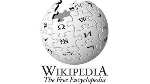 Wikipedia - das große Vorbild für Wikis.