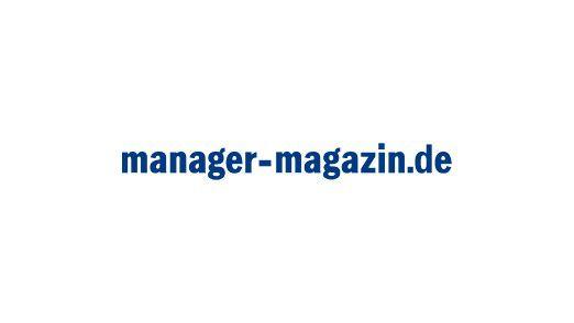 Dieser Artikel erscheint mit freundlicher Genehmigung von manager-magazin.de.