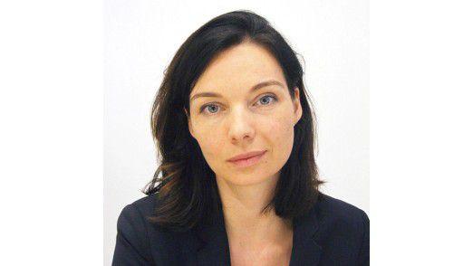 """""""Virtualisierung kann zur Performance-Steigerung und Kostenregression einen großen Beitrag leisten"""", sagt Claudia Hensel, CIO Advisor bei KPMG."""