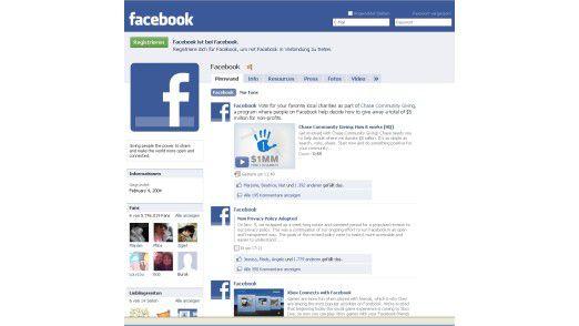 ITler nutzen Facebook häufiger als Xing.
