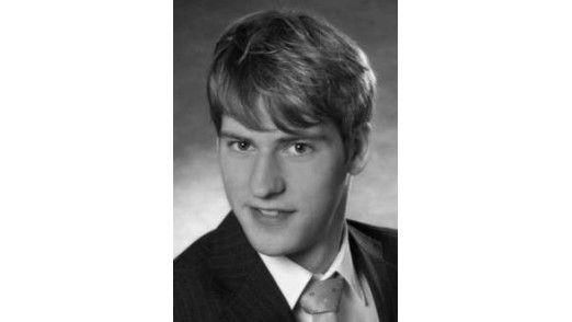 Jens Pientak ist CIO Advisor im Bereich Performance & Technology bei KPMG.