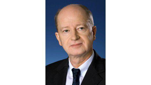 Kienbaum-Vergütungsexperte Christian Näser