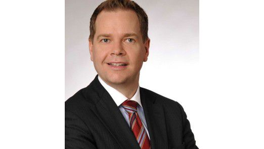 Jan-Holger Keuntje ist Senior Manager bei Steria Mummert Consulting.