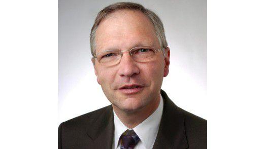 Rüdiger Spies, Independent VP Enterprise Applications bei IDC, bemängelt, die IT habe bei SOA die Zusammenarbeit mit den Geschäftsbereichen zu selten gesucht. Das müsse beim Thema Mobilität anders werden.