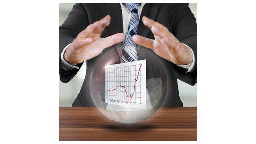 IBM wagt einen Blick in die Zukunft, um Entwicklern neue Perspektiven für gute Geschäfte aufzuzeigen.