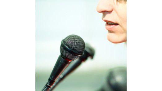Eine tiefere Stimme kann das Gehalt deutlich erhöhen.