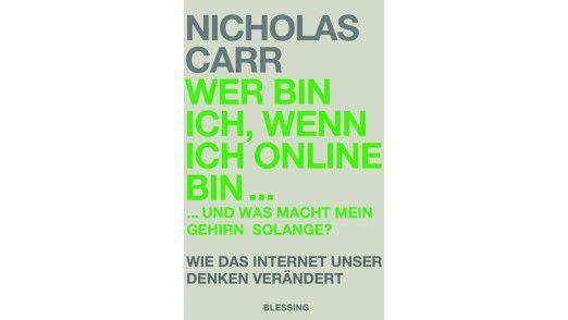 Das Buch ist im Karl Blessing Verlag erschienen, hat 384 Seiten und kostet 19,95 Euro.