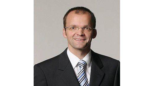Hartmut Lüerßen ist Partner der Lünendonk GmbH.