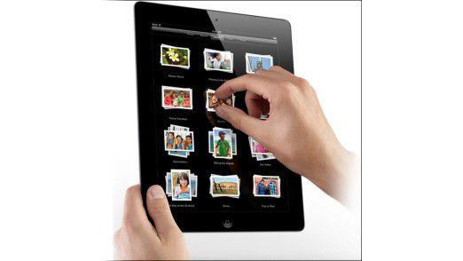 Das iPad ist ein Verkaufsschlager, hat den Markt der Tablets erst in Schwung gebracht und steht auch heute noch beinahe konkurrenzlos da.