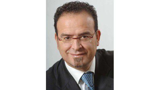 Diego Lo Giudice, VP & Principal Consultant, von Forrester Research.