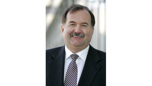 Karl Pomschar wirkte sechs Jahre als CIO der Infineon AG.