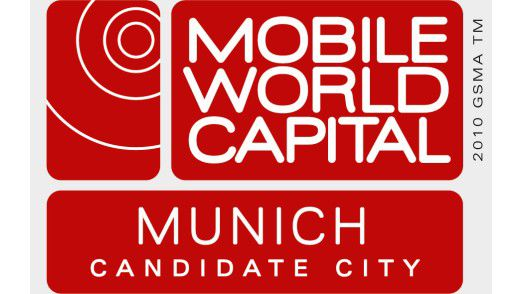 Mobile World Capital, Munic Candidate City.
