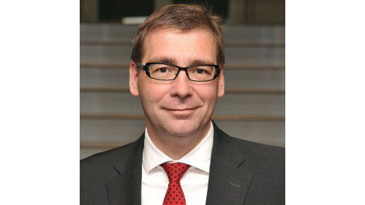 "Jens Siebenhaar CIO bei Rewe: ""Wir müssen uns heute bei den Absolventen bewerben."""