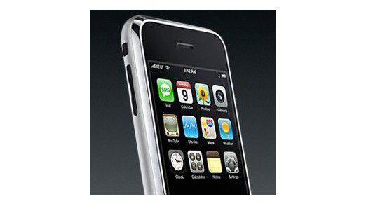 Kein Smartphone ist vor Malware sicher, auch nicht das iPhone.