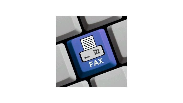 Email Als Fax
