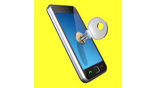 Viele Unternehmen haben die Verschlüsselung mobiler Geräte zwar zur Pflicht erklärt. Aber nicht alle Mitarbeiter halten sich daran.