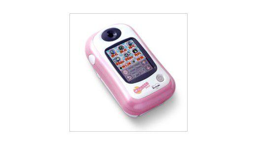 Toshiba Camesse: Das erste Kamera-Handy.