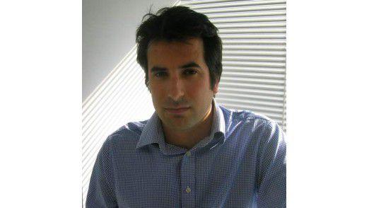 Für IDC-Analyst Nathaniel Martinez sind schrumpfende Serverumsätze in EMEA auf die unsichere wirtschaftliche Situation zurückzuführen.