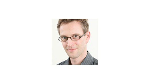 Andreas Zeuch ist freiberuflicher Berater, Trainer, Coach, Speaker und Autor von CFOworld.de.
