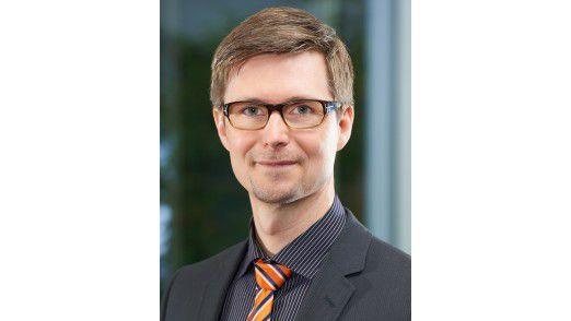 """Harald Schirmer Corporate HR Development & Organizational Development: """"Zwang wäre ein sehr fragliches Mittel, Social Business einzuführen."""""""
