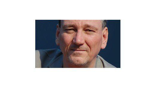 Wolfgang Hanfstein ist Chefredakteur von Managementbuch.de.