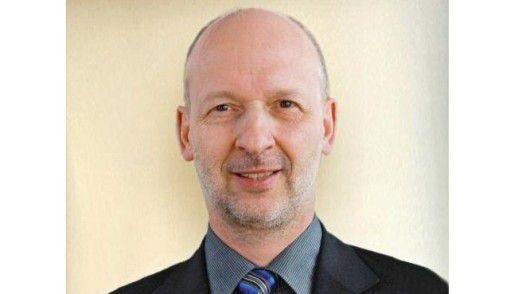 Andreas Rebetzky ist CIO bei der Sto AG und einer der Gründer der DigitalLoge.