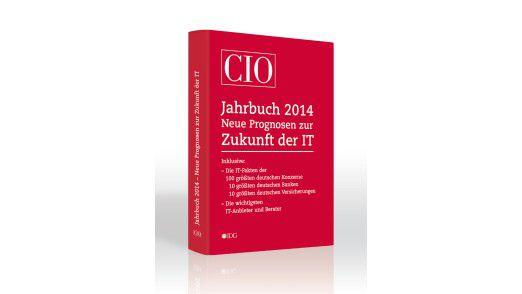 Das CIO-Jahrbuch 2014.