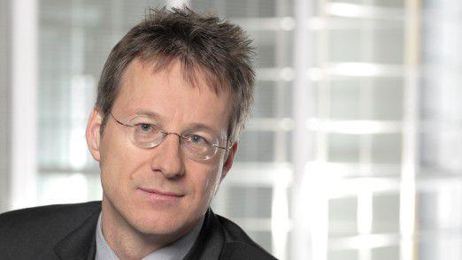 """Manfred Immitzer, NSN, gewinnt den """"Global Exchange Award 2013""""."""