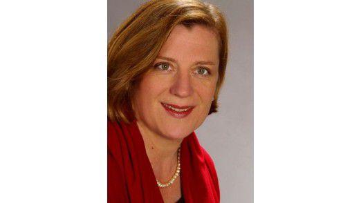 Business-Coach Karin Probst