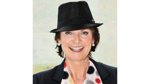 Anne M. Schüller ist Rednerin, Businesscoach und Autorin.