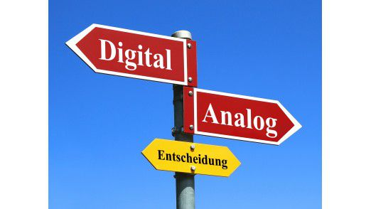 Deutschland befindet sich am Digitalen Scheideweg.