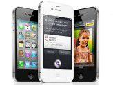 Das neue Apple iPhone 4S.