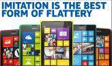 Nokias kunterbunte Lumia-Reihe