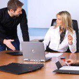 Das traditionelle Büro bekommt immer mehr Konkurrenz von flexibleren Arbeitsmodellen.