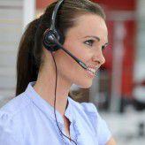 Kürzere Wartezeiten für Kunden und Vertreter - die Allianz Deutschland beantwortet telefonische Anfragen jetzt dezentral per VoIP.