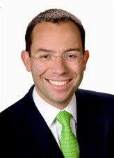 Thomas Northoff ist Geschäftsführender Partner bei Deloitte und Leiter des Geschäftsbereiches Öffentlicher Sektor.