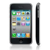 Das Apple iPhone 4 mit 3,5-Zoll-Display.