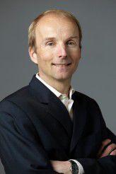 Christoph Möltgen ist jetzt Chief Transformation Officer - er war zuvor für die IT-Seite von P4P zuständig.